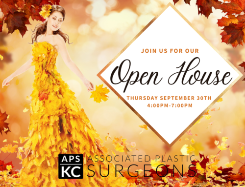 Annual Open House – 2021