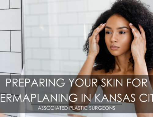 Preparing Your Skin for Dermaplaning in Kansas City