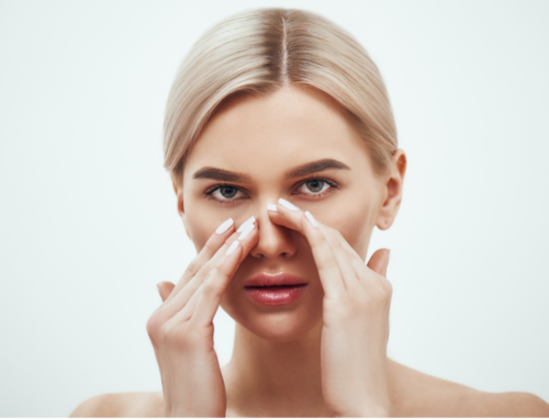 Tips for Rhinoplasty Recovery