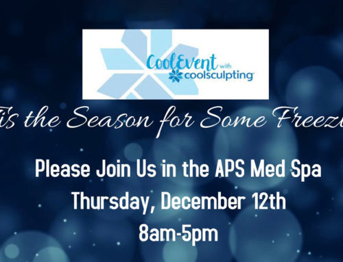 Cool Event with Coolsculpting