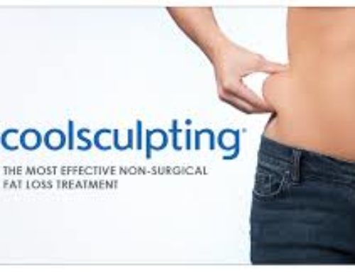 Why You Should Get CoolSculpting Now!!!