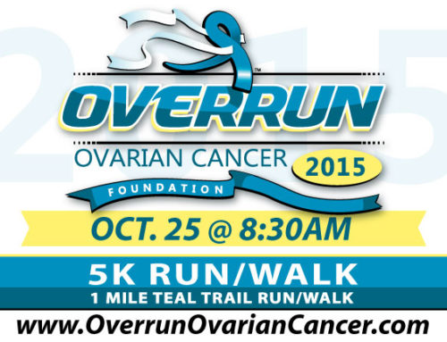 OVERRUN Ovarian Cancer